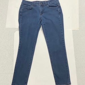 Sonoma Lifestyle Size 4S Skinny Jeans Ankle petite